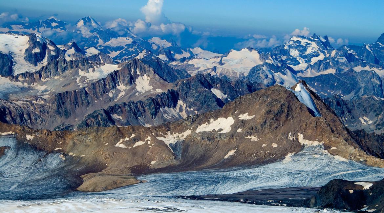 Туристический маршрут «Великий шелковый путь» откроют на Северном Кавказе (Это Кавказ)