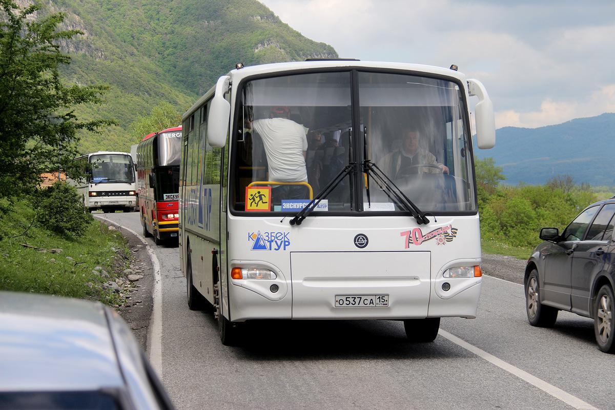 Комфортабельный транспорт