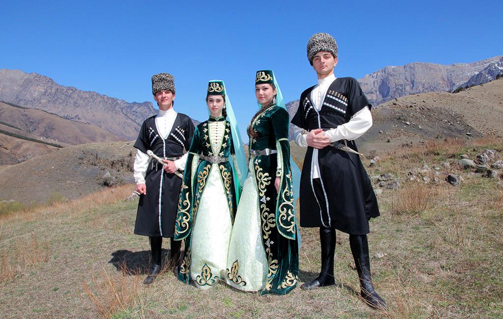 Китайские туроператоры посетят Республики Ингушетию  (ТАСС)