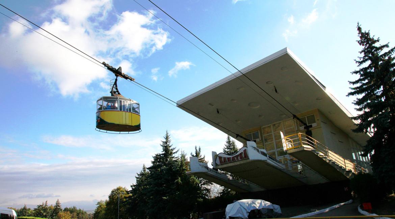 На Северном Кавказе стартовал туристический маршрут «Великий шелковый путь». В проект включен Пятигорск  (pyatigorsk.org)
