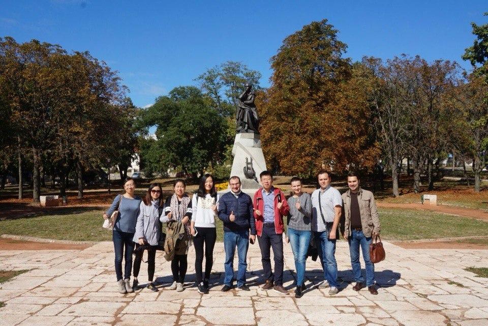 Пятигорск стал одним из звеньев нового туристического маршрута «Великий Шелковый путь» (pyatigorsk.org)