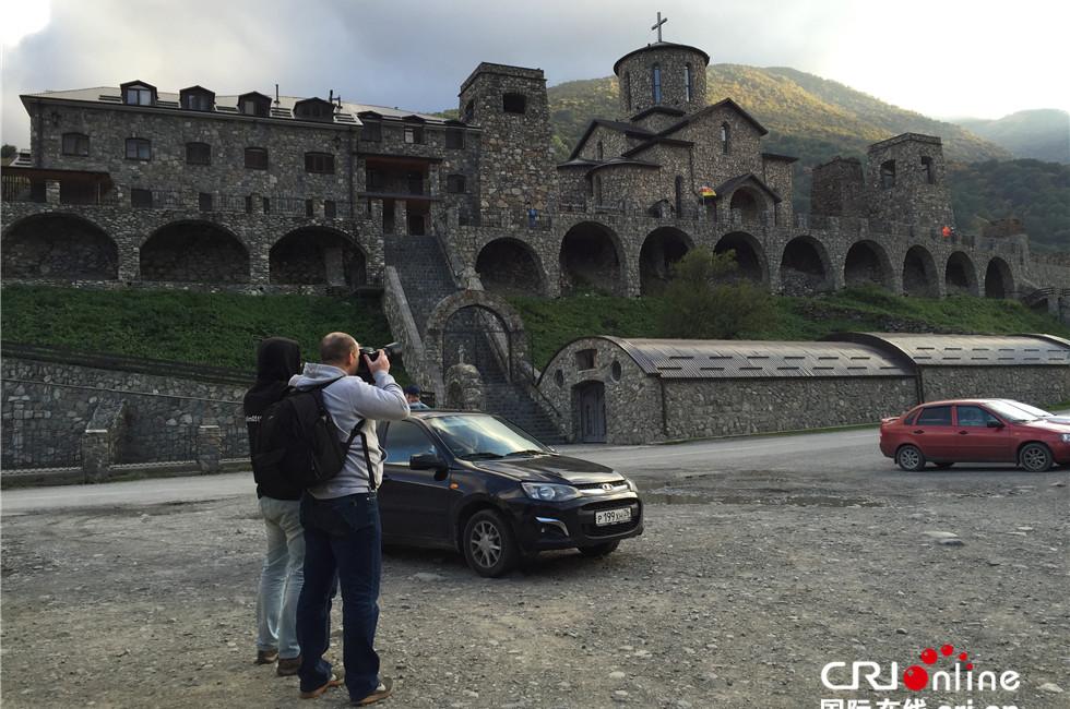Открываем заново «Шелковый путь» по Северному Кавказу (news.cri.cn)