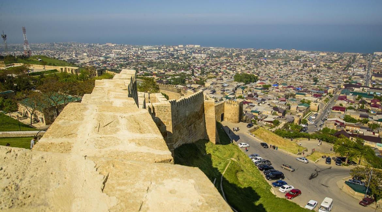 Дагестан и знаменитый Шелковый путь (Дагестанская правда)