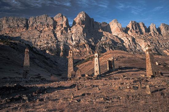 Три туристических маршрута представил Минкавказ на форуме «Интурмаркет» (Это Кавказ)