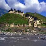 Северная Осетия - Алания